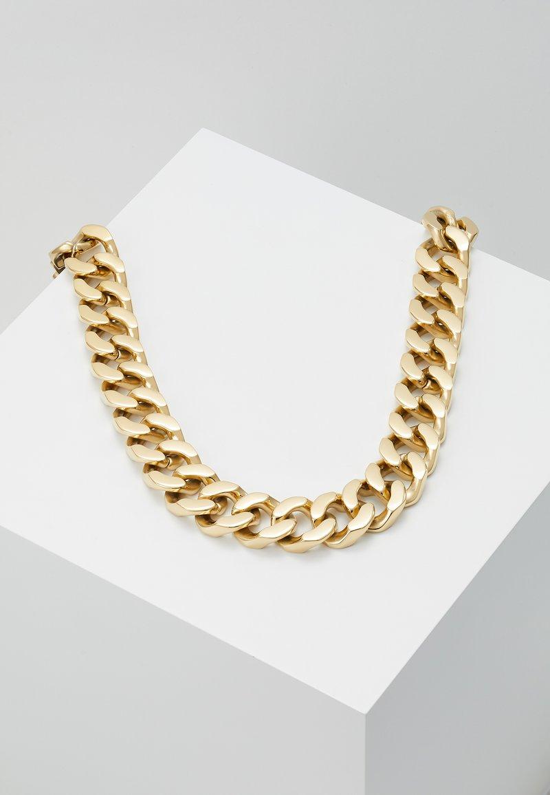 Vitaly - RIOT - Náhrdelník - gold-coloured