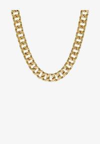 Vitaly - RIOT - Náhrdelník - gold-coloured - 5