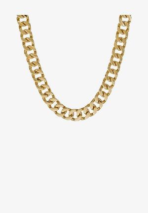 RIOT - Náhrdelník - gold-coloured