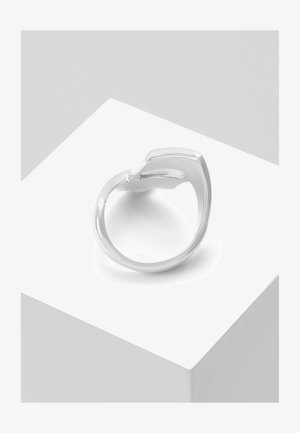 VOLT - Prsten - silver-coloured