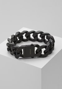 Vitaly - INTEGER - Armband - matte black - 2