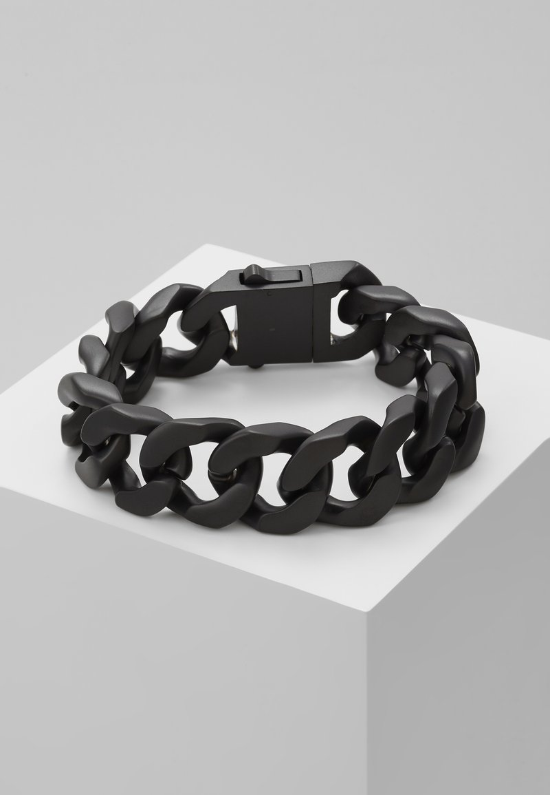 Vitaly - INTEGER - Armband - matte black