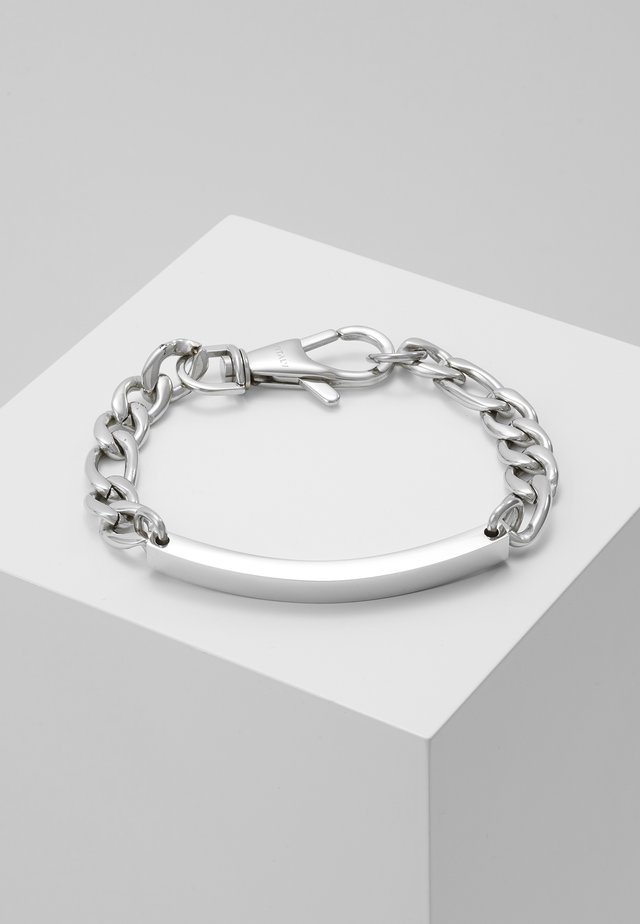 SURA - Bracelet - silver-coloured