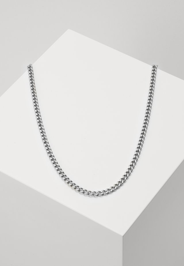 HALO - Halskette - silver-coloured