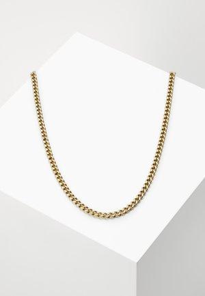 HALO - Náhrdelník - gold-coloured