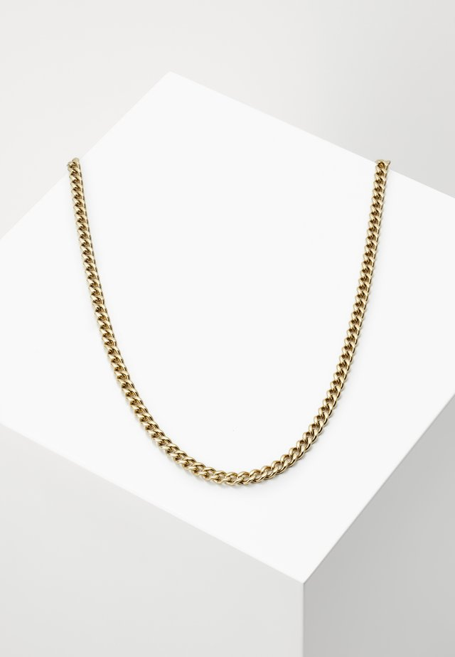 HALO - Ketting - gold-coloured