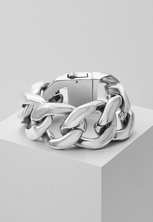 HAVOC - Armband - silver-coloured