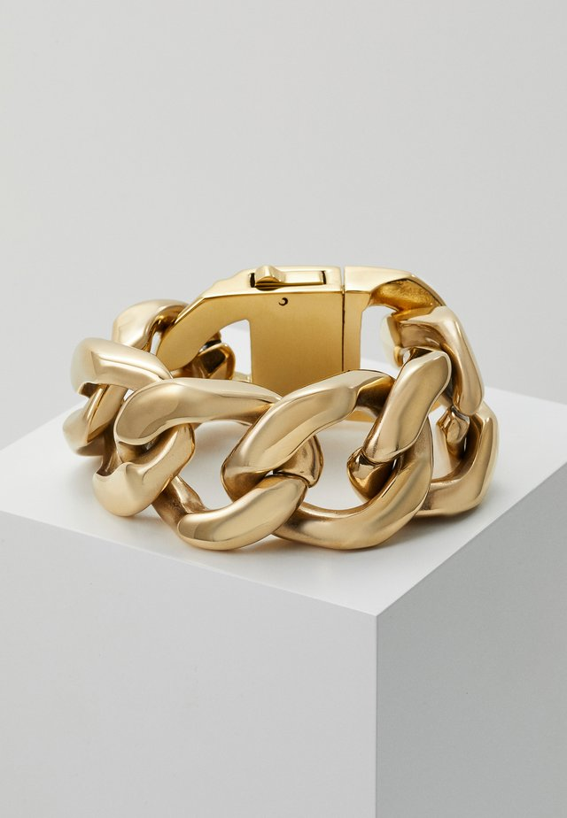 HAVOC - Armband - gold-coloured