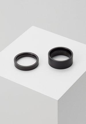 GRIP SET - Ring - black