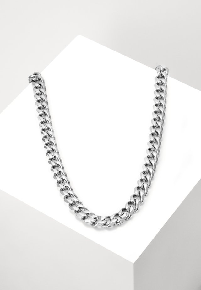 TRANSIT - Ketting - silver-coloured