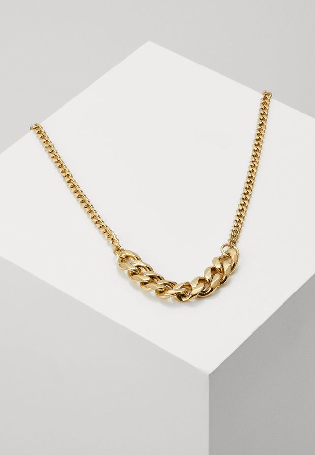 PHASE - Ketting - gold-coloured