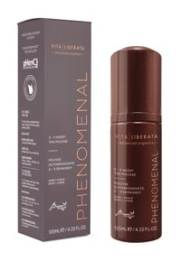 Vita Liberata - PHENOMENAL  TAN MOUSSE 125ML - Autobronzant - dark - 1
