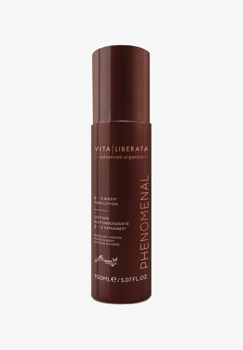 Vita Liberata - PHENOMENAL TAN LOTION 150ML - Selbstbräuner - medium
