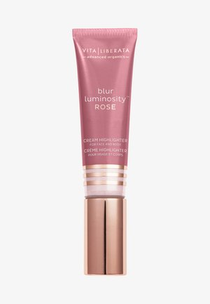 BLUR LUMINOSITY ROSE - Selbstbräuner - rose