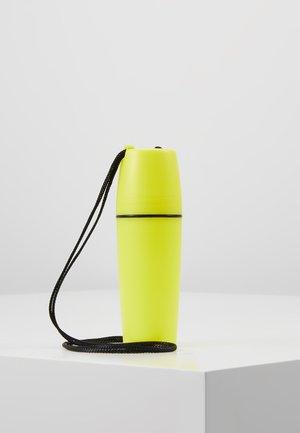 WATERPROOF CASH HOLDER - Wallet - yellow