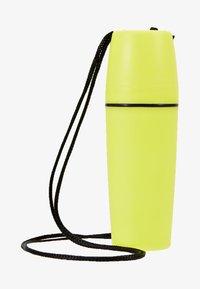 Vintage Supply - WATERPROOF CASH HOLDER - Wallet - yellow - 1