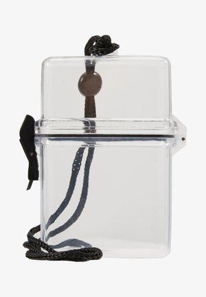 PHONE HOLDER - Accessorio - clear