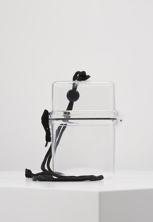 PHONE HOLDER - Varios accesorios - clear