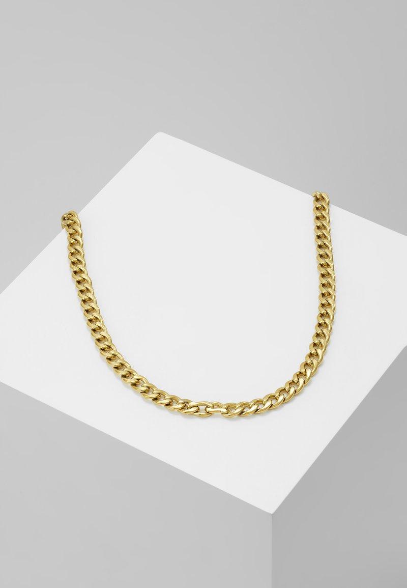 Vintage Supply  - CHAIN - Kaulakoru - gold-coloured