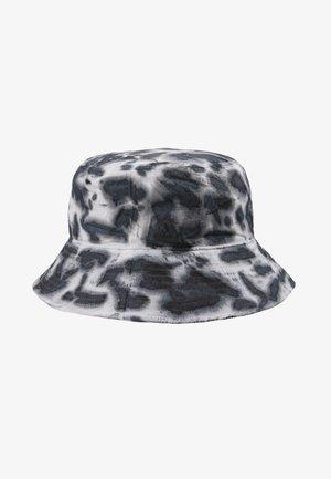 BUCKET HAT - Cappello - grey/black