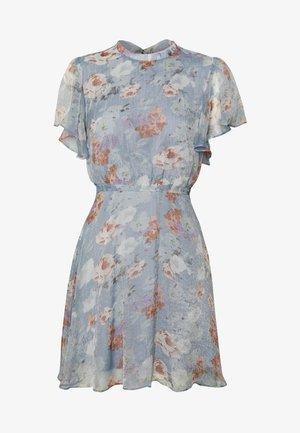VIPARISA DRESS PETITE - Robe d'été - ashley blue