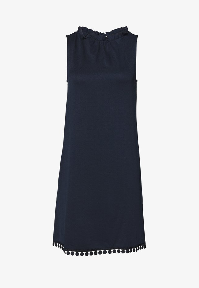 VISALDA NEW DRESS - Cocktail dress / Party dress - navy blazer