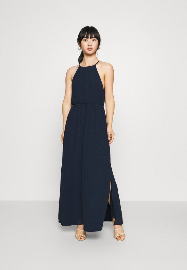 VIMICADA  ANCLE DRESS - Maxi-jurk - navy blazer