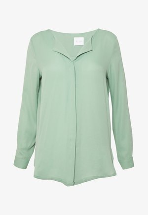 VILUCY - Bluse - loden frost