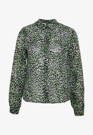 VIJEMOCARLIA - Skjorte - loden frost
