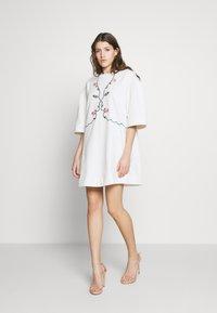 Vivetta - DRESS - Denní šaty - ecru - 1