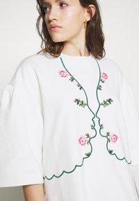 Vivetta - DRESS - Denní šaty - ecru - 5