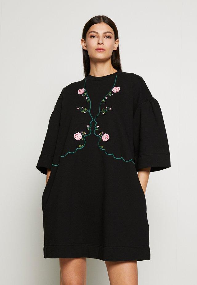 DRESS - Sukienka letnia - black