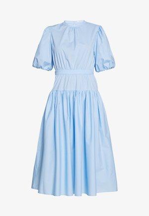 DRESSES - Vestito estivo - celeste