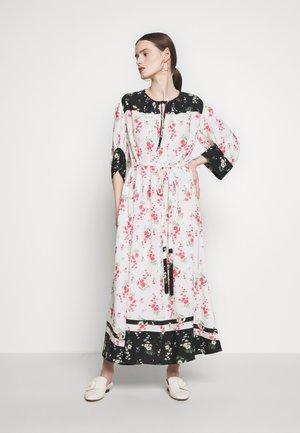 DRESSES - Maxi dress - nero
