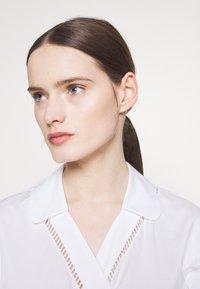 Vivetta - DRESSES - Hverdagskjoler - white - 4