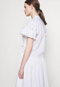 Vivetta - DRESSES - Hverdagskjoler - white - 5