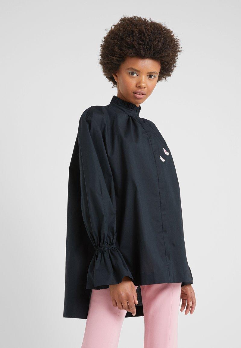 Vivetta - CAMICIA - Button-down blouse - black