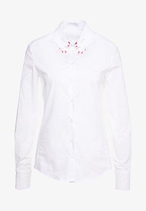 CAMICIA - Košile - white