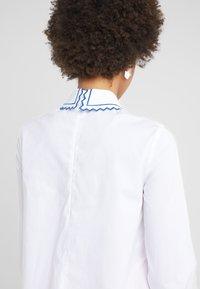 Vivetta - CAMICIA - Blus - white - 4