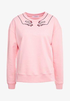 FELPA - Mikina - pink