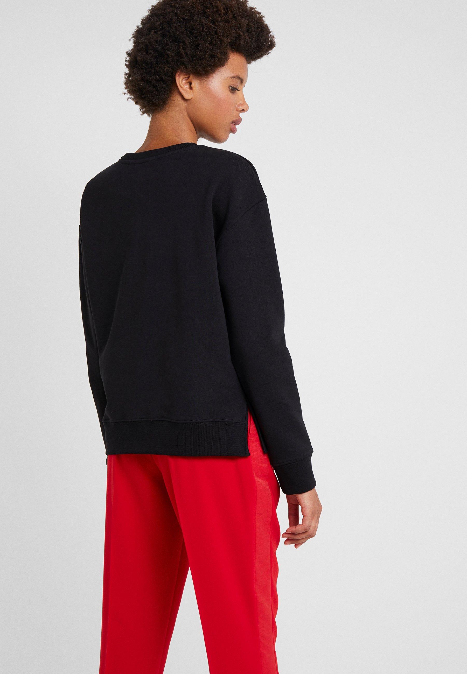 Vivetta Black Vivetta Black FelpaSweatshirt FelpaSweatshirt FelpaSweatshirt Vivetta Vivetta Black SpzMVqUG