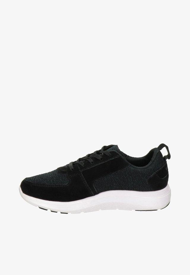 REMI - Sneakers laag - zwart