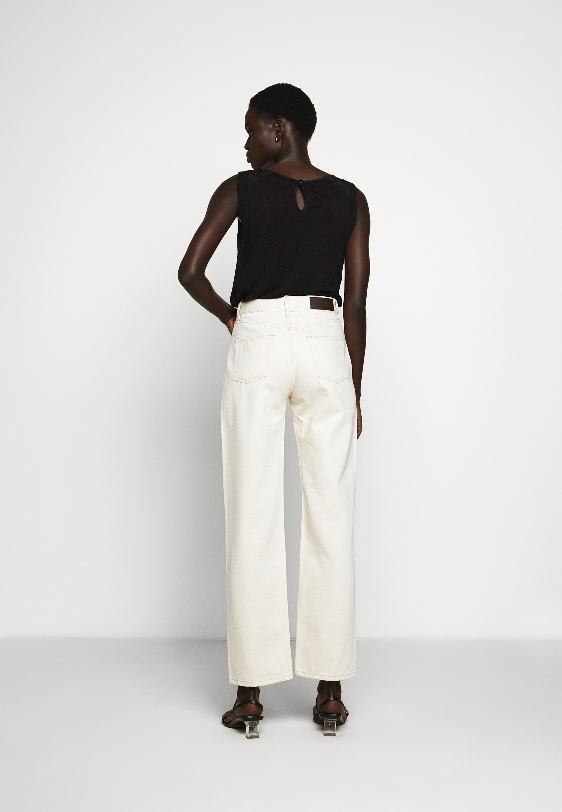 Abrand Jeans MIAMI Pantalon classique milkshake ZALANDO.FR