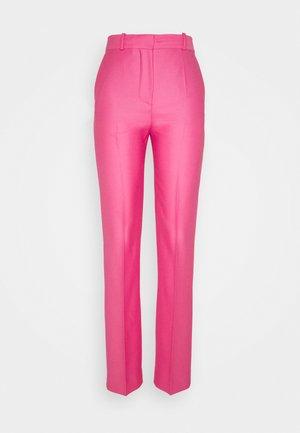 DRAINPIPE - Pantaloni - candy pink
