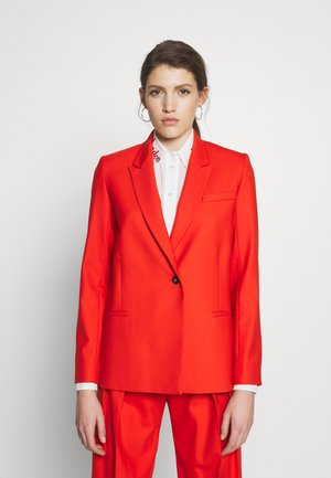 CLASSIC JACKET - Manteau court - flame red