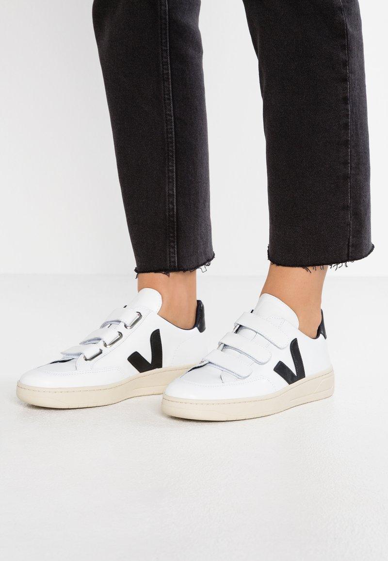 Veja - Sneaker low - extra white/black