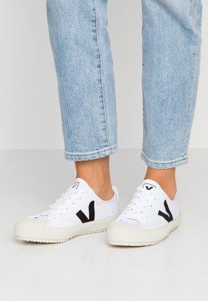 NOVA - Trainers - white/black