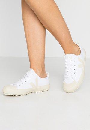 NOVA - Sneakers - white/pierre