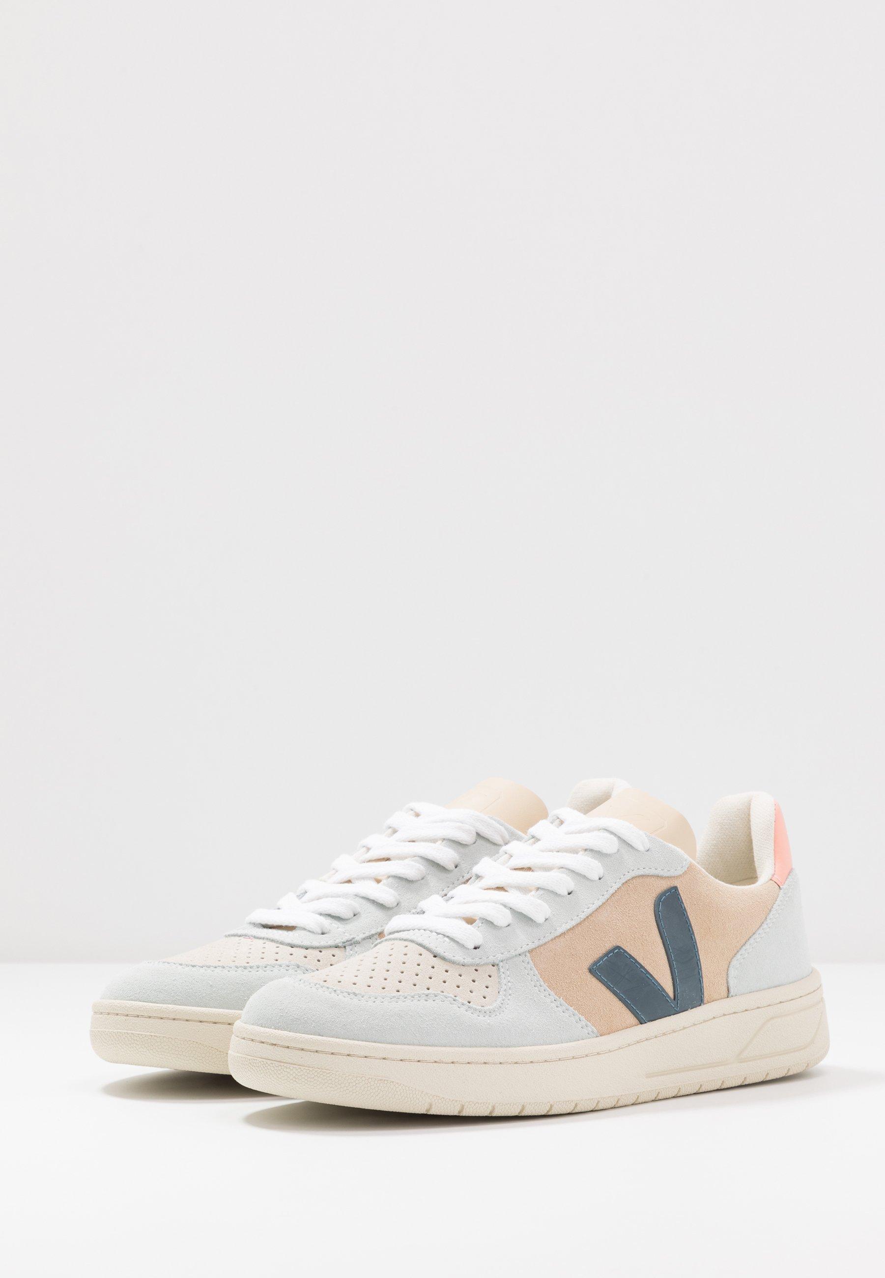 V-10 - Sneakers laag - multicolor/almond/california