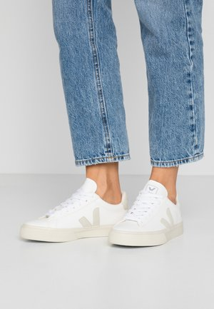 CAMPO - Trainers - extra white/natural